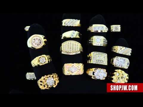 10k-gold-genuine-diamond-mens-rings-shopjw