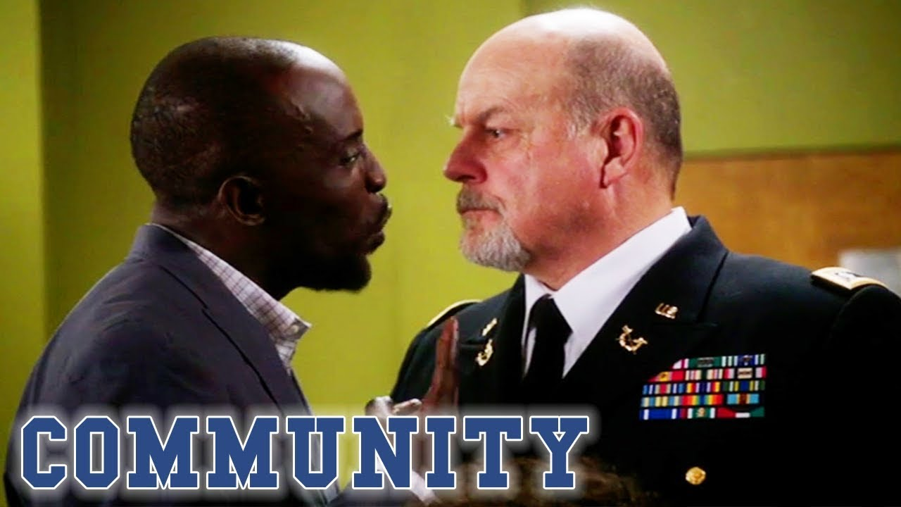 """Man's Gotta Have A Code"" 
