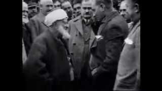 Mustafa Kemal Atatürk'ün Amasya Gezisi 22 11 1930