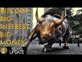 Bitcoin Continued Interest from Big Money, Pizza Fears, Massive Milestone, & QuadrigaCX End Game