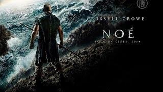 Фильм «Ной» запретили в арабском мире (новости)