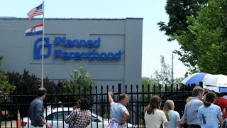Planned Parenthood won't comply with Missouri exam rule