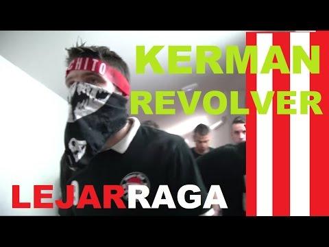 video recopilacion K.O. KERMAN REVOLVER LEJARRAGA 2016/2017