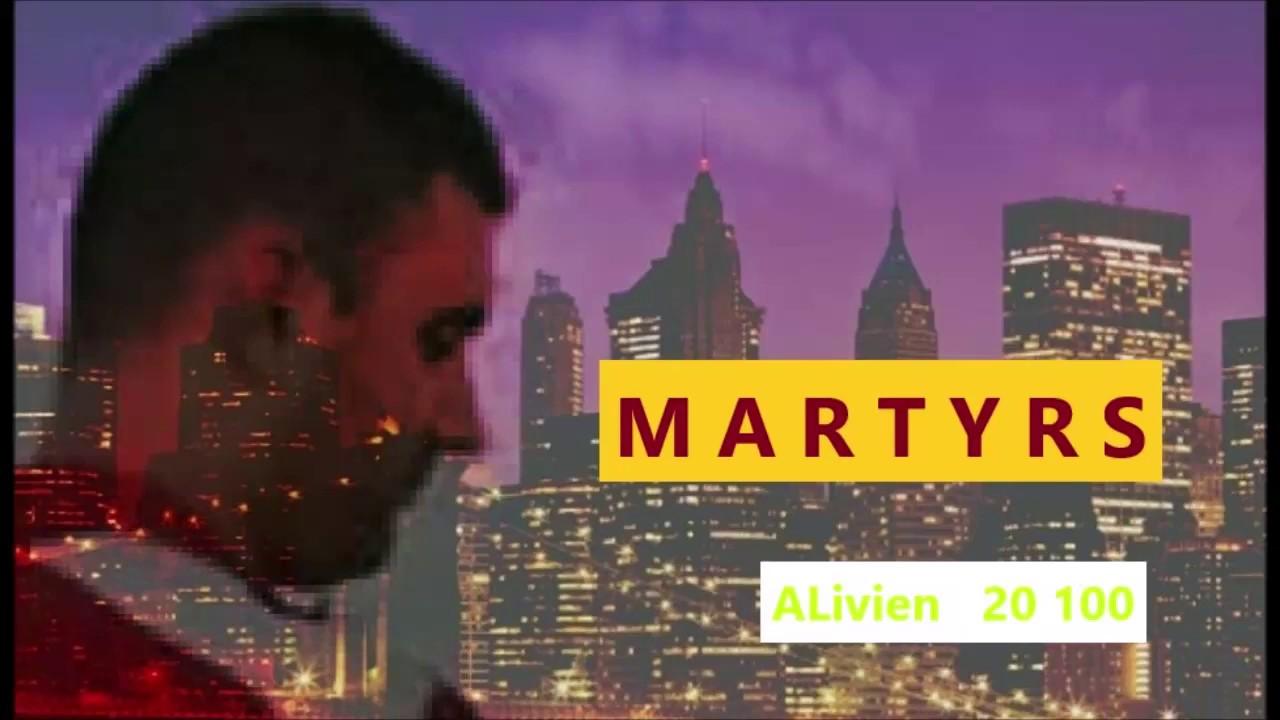 ALiVien 20 100 - MARTYRS