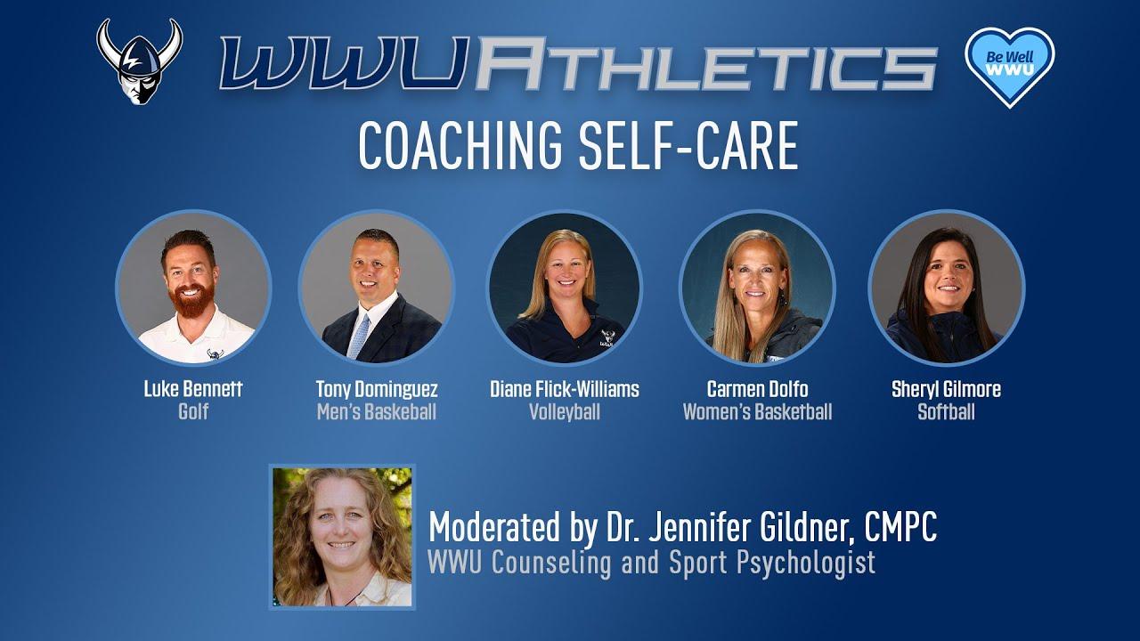 Coaching Self-Care - A Panel (video)