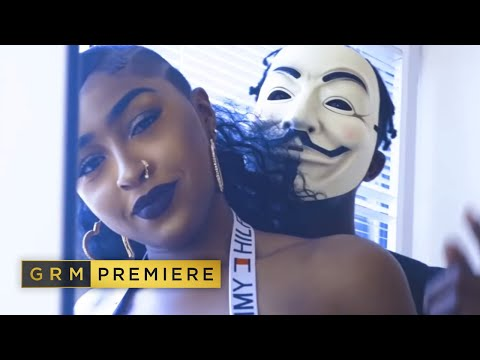 Don-E Ft. Veeyie - You Know [Music Video] | GRM Daily