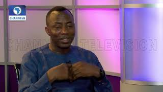 2019 Elections: Sowore Reacts To Exclusion From Presidential Debate