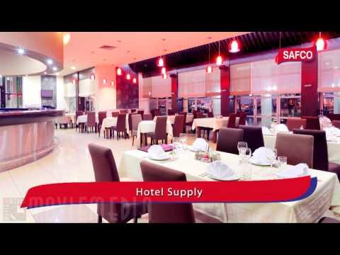 Food Distributors In Dubai, UAE: Safco International Trading Company