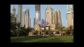 UAE. Dubai. Отдых и отели в ОАЭ. видео туристов 2011(отель сети Le Meridien*****, 2012-05-05T19:25:28.000Z)