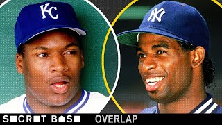 BO ∩ DEION: The collision of multi-sport stars produced 4 home runs and one dislocated shoulder