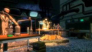 Raptures Untergang - Die Geschichte Bioshocks [Dokumentation]