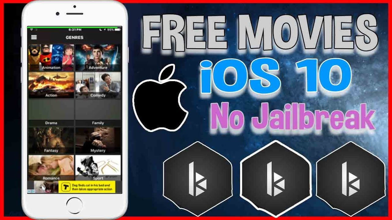 Terrarium tv app for iphone ipad (ios) free app download latest.