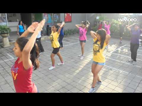 Healthy Club by English Club Bali Presents.......