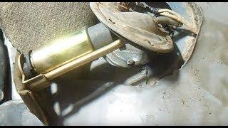 كيفية تغيير طرمبة البنزين  How to change the gasoline Tromba