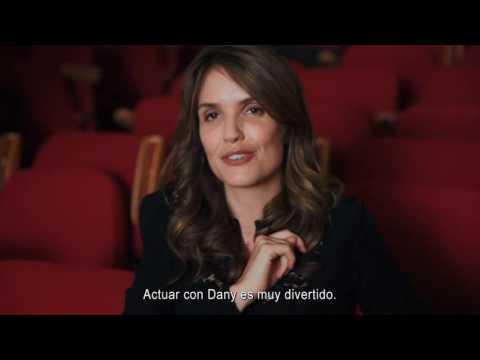 Manual de un tacaño   Entrevista a Laurence Arné