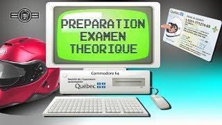 Préparation Test Théorique de la SAAQ