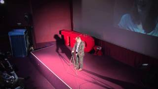 Journalism is about having fun: Constantin Trofin at TEDxEroilor