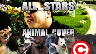 Baixar Smash Mouth - All Star (Animal Cover) [REUPLOAD]