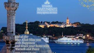 Video Eid Mubarak - Istanbul Investments download MP3, 3GP, MP4, WEBM, AVI, FLV Oktober 2017