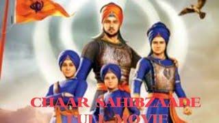 Chaar Sahibzaade Full Movie