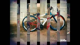 Bikes rebaixadas(zika)😱