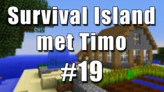 Survival Island met Timo - #19 Red de Vrouwen en Kinderen!!