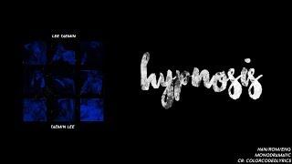 Video Taemin (태민) - Hypnosis (최면) (Han Rom Eng) download MP3, 3GP, MP4, WEBM, AVI, FLV Agustus 2018