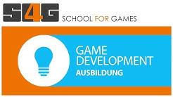 Einführungsvideo - Game Development Ausbildung