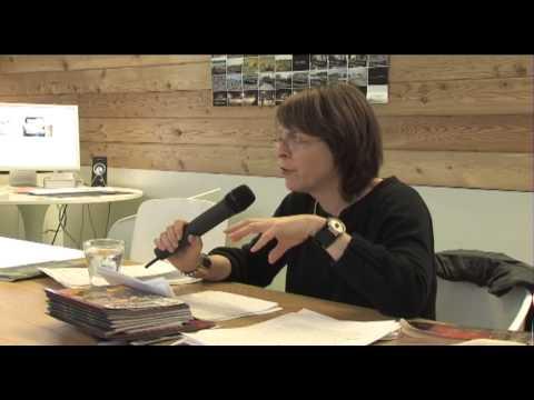 AV Festival 10: Feral Trade Talks: Avery Gordon