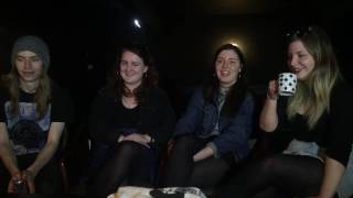 THE VAN T's | LIVE FROM BEAT GENERATOR | CLUB DECODE INTERVIEWS