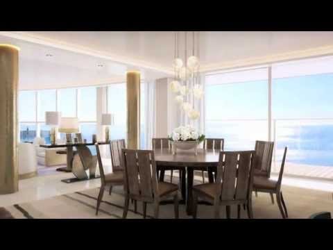 Odeon Penthouse - World's Most Expensive Penthouse in Monaco