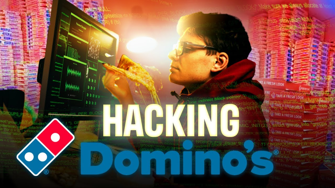 Dominos VS Hackers - Domino's Free Pizza Is A Perfectly Balanced Restaurant With No Exploits