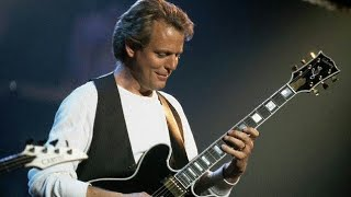 How The Eagles Used and Abused Don Felder
