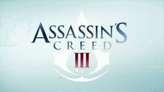 Assassin s Creed 3 E3 Frontier Gameplay Demo UK