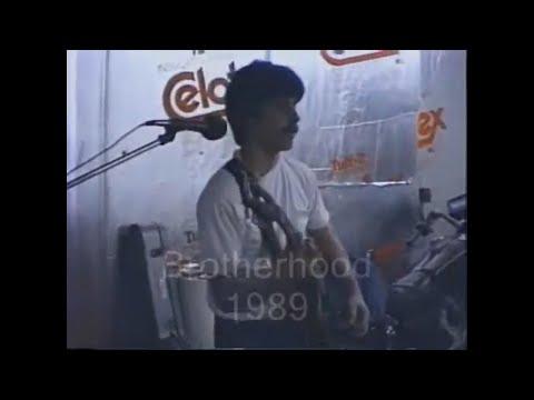 1989 - I've Got Friends - Brotherhood - Norwalk, Ca.