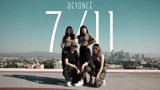 7/11 - Beyoncé | Mina Myoung Choreography | 1Million Dance Cover