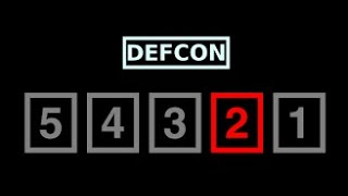 DEFCON II & Real Talk  Perspective