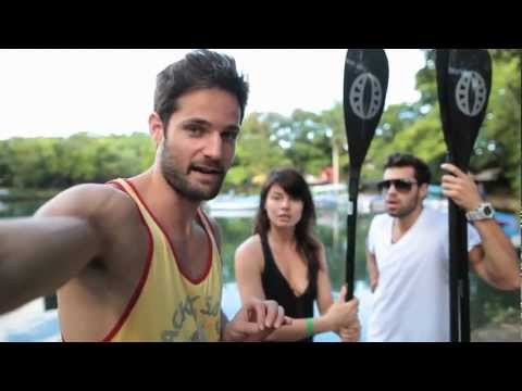 Hacking the Resort - Travel Basecamp - Dominican Republic - Ep 3/3