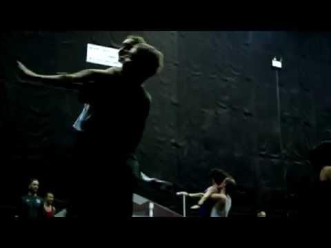 Matthew Bourne's Edward Scissorhands - Behind the Scenes at Rehearsals