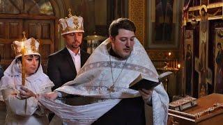 венчание +в церкви.Липецк