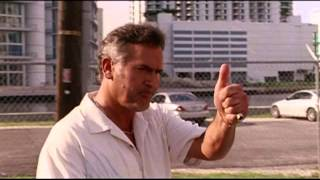 Burn Notice - Humor, Action & Yogurt (funny compilation)