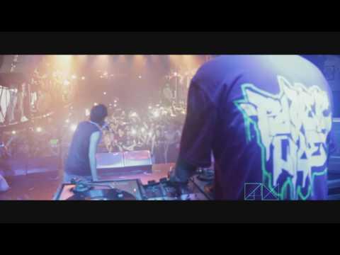 EN VIVO - Canserbero C'EST LA MORT (Live) - Buenos Aires - Argentina 2014