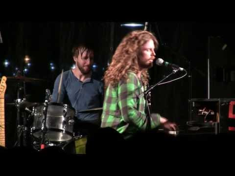 J Roddy Walston & The Business 9/25/13 (Part 2 of 2) Louisville, KY @ Waterfront Wednesday