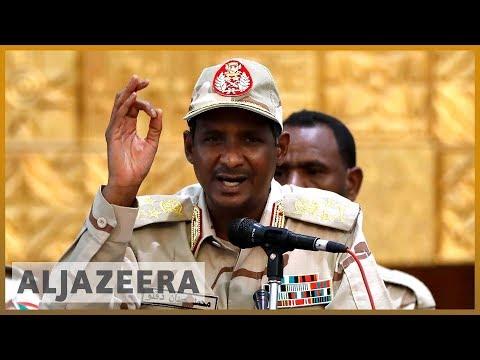 Al Jazeera English: Sudan civilians say military has lost their trust after violence