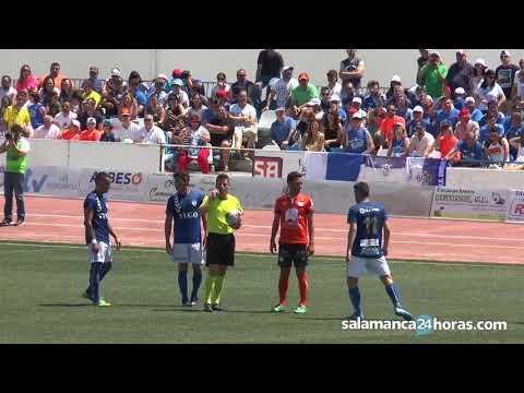 Resumen UD Socuéllamos 1-0 Unionistas CF | Playoff de ascenso a Segunda B