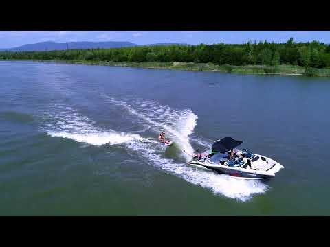 Sportovní videa dronem - Vosa Dron
