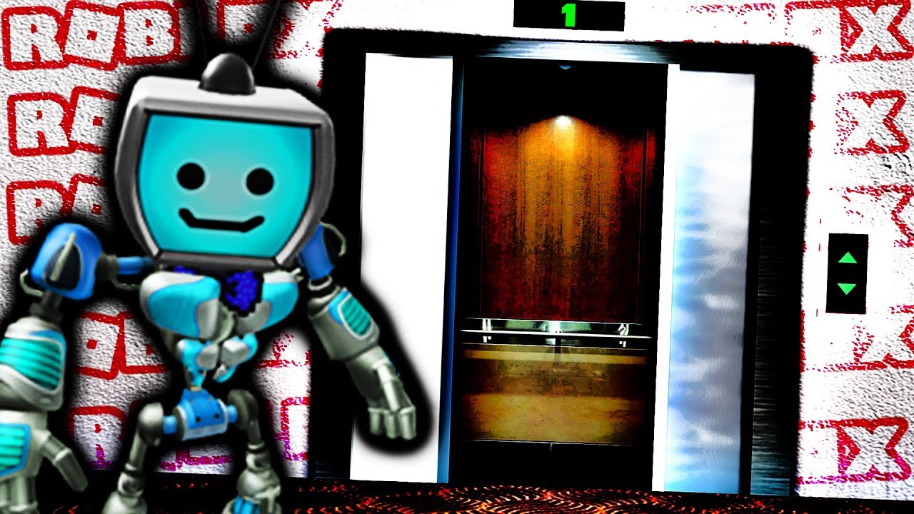 This Elevator is NOT Normal       | Weird Roblox