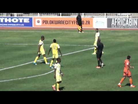 Polokwane City 2-1 Jomo Cosmos