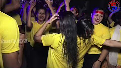 College girl Dancing in Bhasani I Bhubaneswar