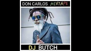 Don Carlos Promo Mixtape